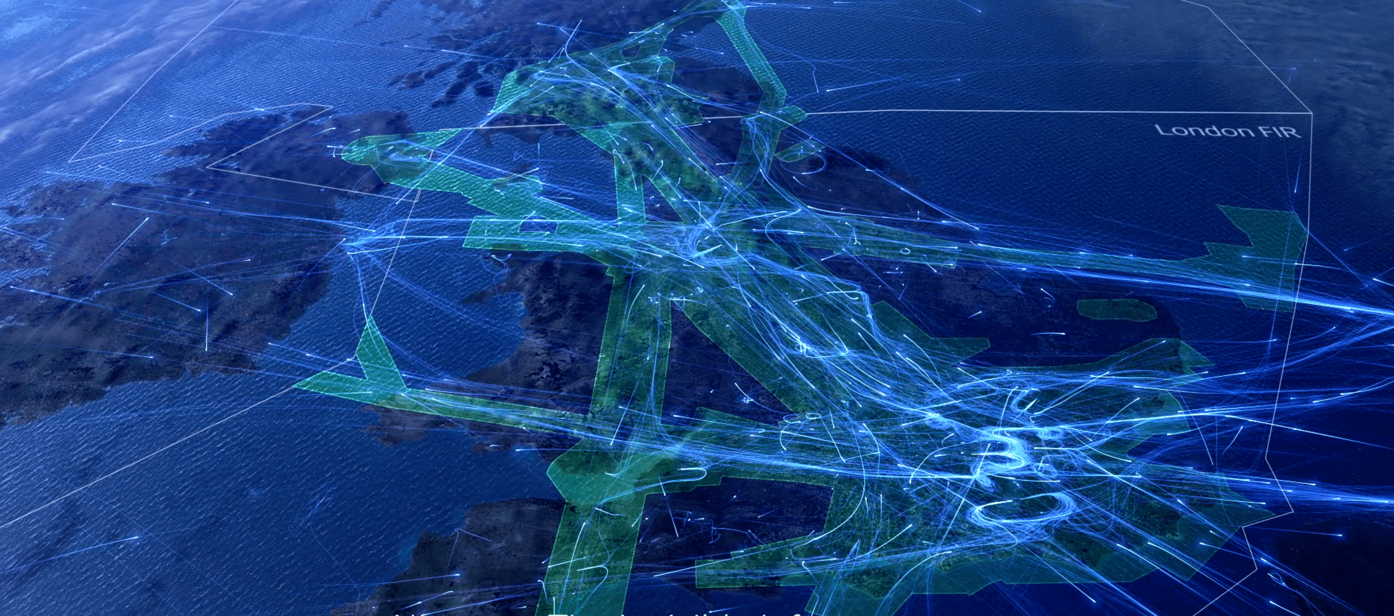 Is online ATC network flying for you?