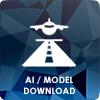 Fly UK AI / VMR files - Summer 2020 (FSX/P3D) v4.074