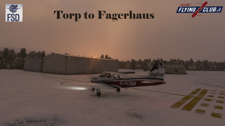 Torp  To Fagerhaus