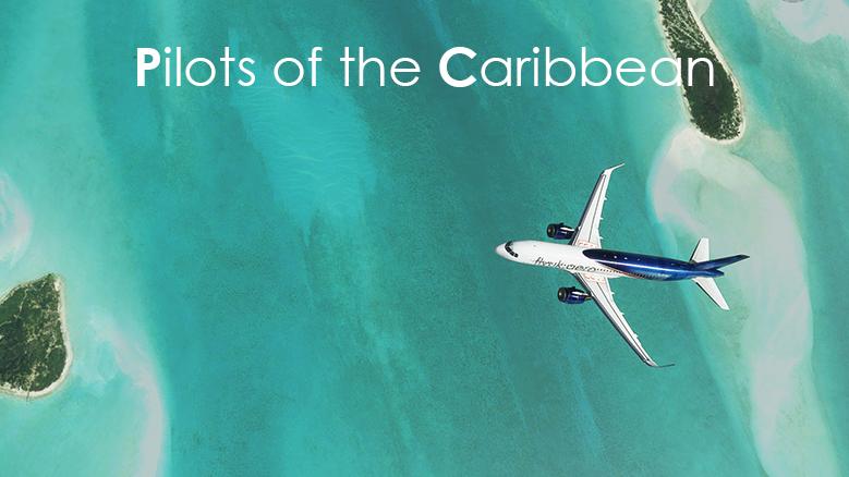 Thursday Tour - Caribbean :leg 5