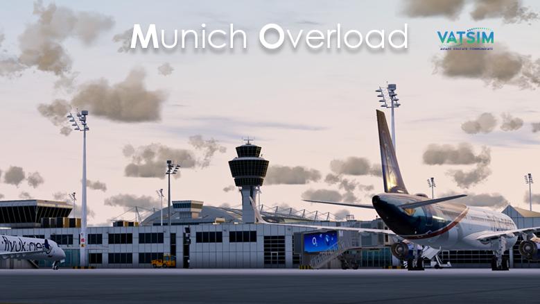 Munich - Gatwick