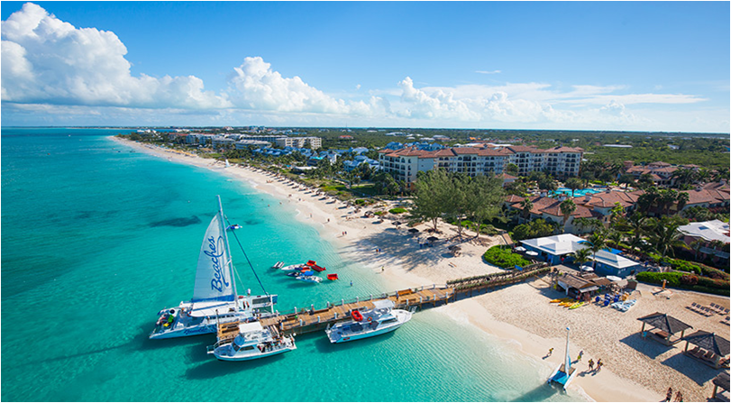 IVAO Group Flight: St Maarten - Turks & Caicos
