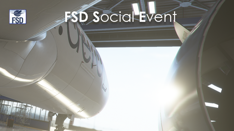 FSD Social Saturday: Lima - Bridgetown