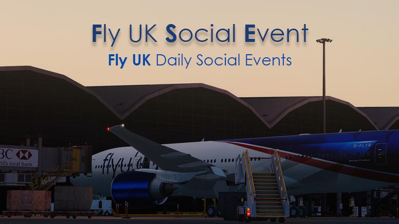 CoVID Escape Social Event: Birmingham to Copenhagen