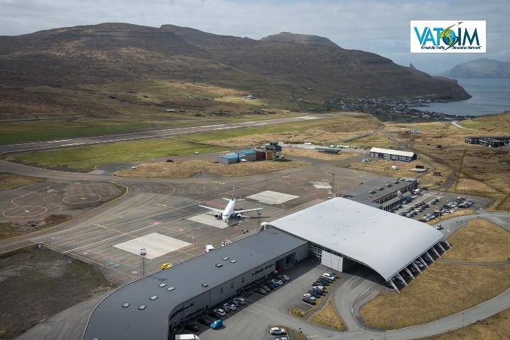 Tuesday-Tour-Night Leg 4: Bergen to the Faroe Islands