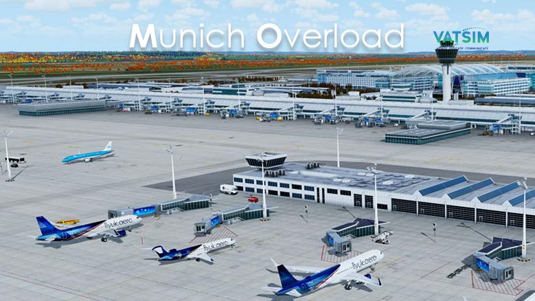 Manchester - Munich