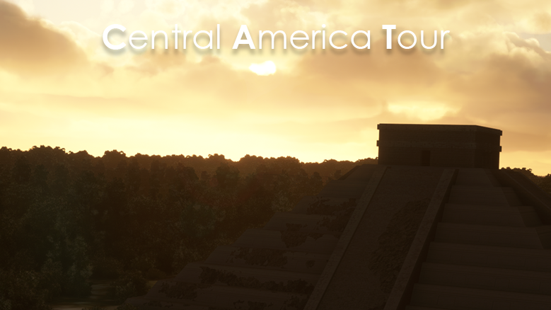 Central America Tour Event: CATE 5/8