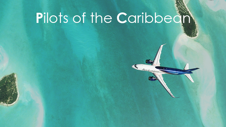 Thursday Tour - Caribbean :leg 4
