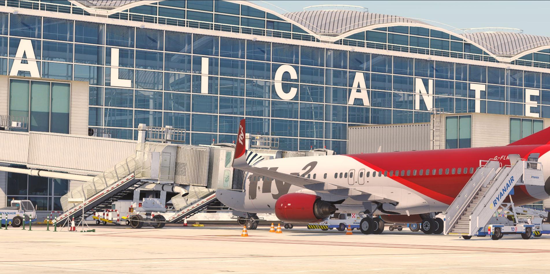 Featured Destination - Alicante