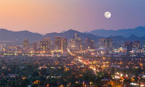 Featured Destination - Denver