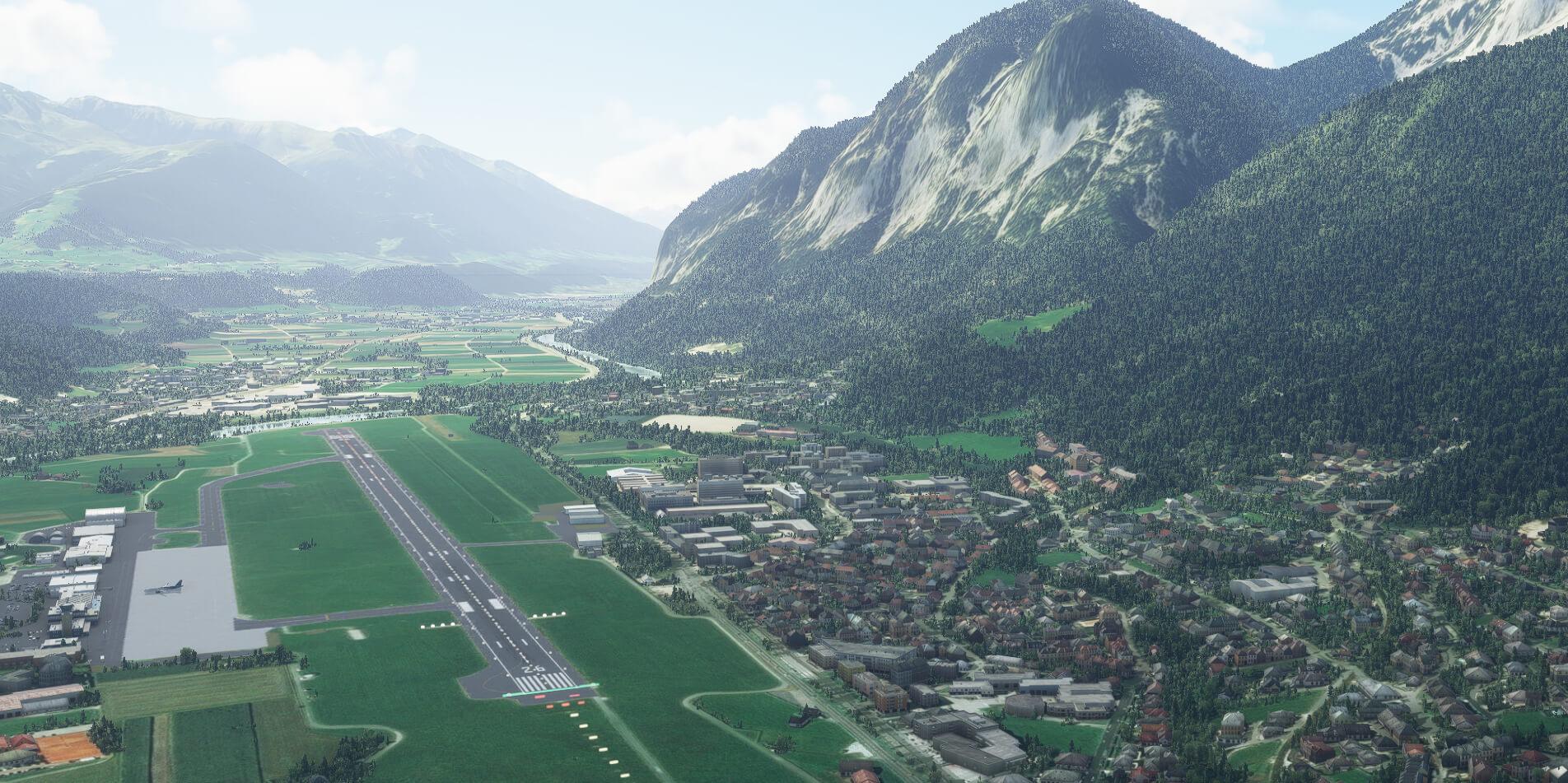 Featured Destination - Innsbruck