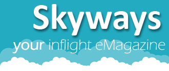 Edition 21 of Skyways Magazine has landed!