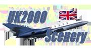 UK2000 Scenery
