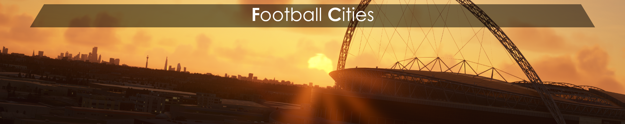 Football Cities - Europe
