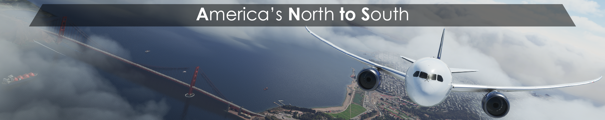 America's - North to South