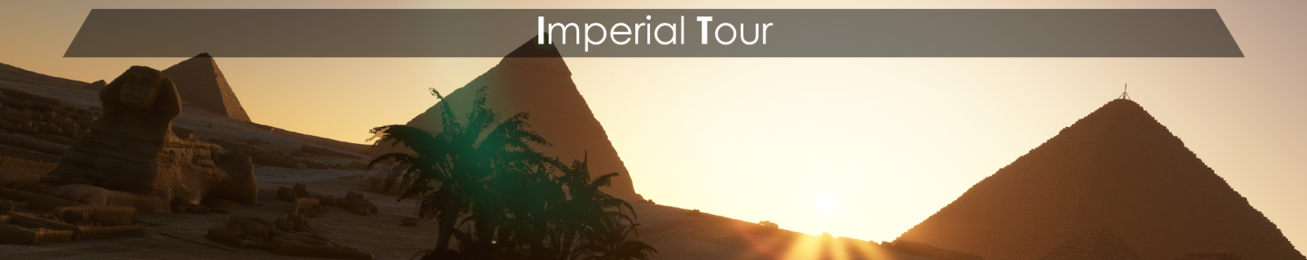 The Imperial Tour