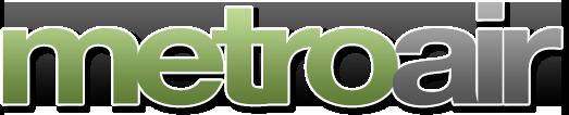 MetroAir Logo