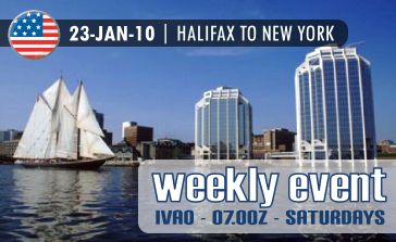 Halifax dating events