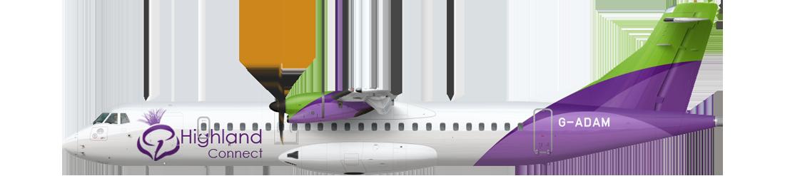 Aerospatiale ATR 72