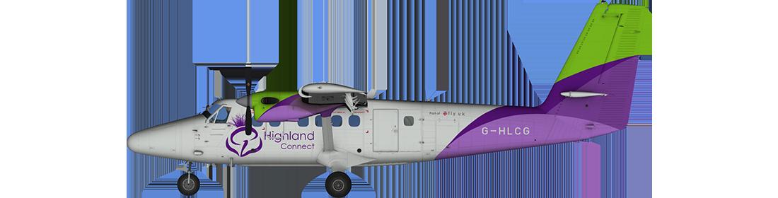 de Havilland DHC-6