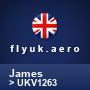 UKV1263 - James Walker
