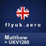 UKV1260 - Matthew Kemp