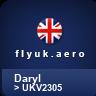 UKV2305 - Daryl Barber