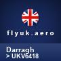 UKV6418 - Darragh Gallagher