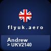 UKV2140 - Andrew Morris