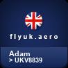 UKV8839 - Adam Bejger