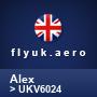 UKV6024 - Alex Lee