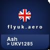 UKV6265 - Ash Kirby